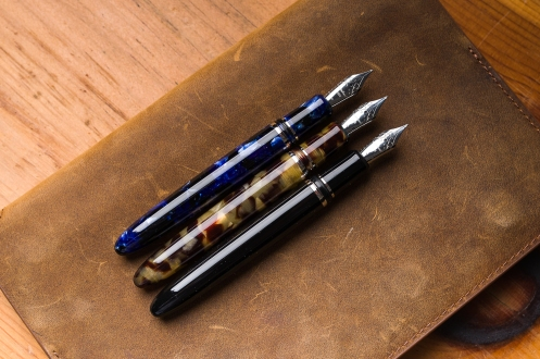 Esterbrook Estie Fountain Pen Review-9