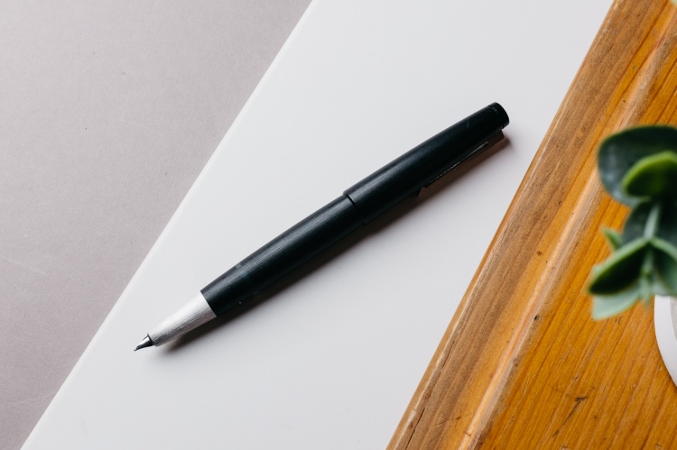 Lamy 2000 Review