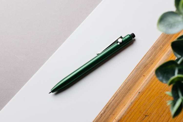 Tactile Turn Pencil Review