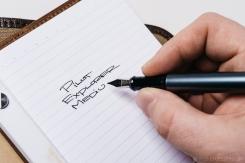 Pilot Explorer Fountain Pen Review-10