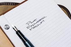 Pilot Explorer Fountain Pen Review-11