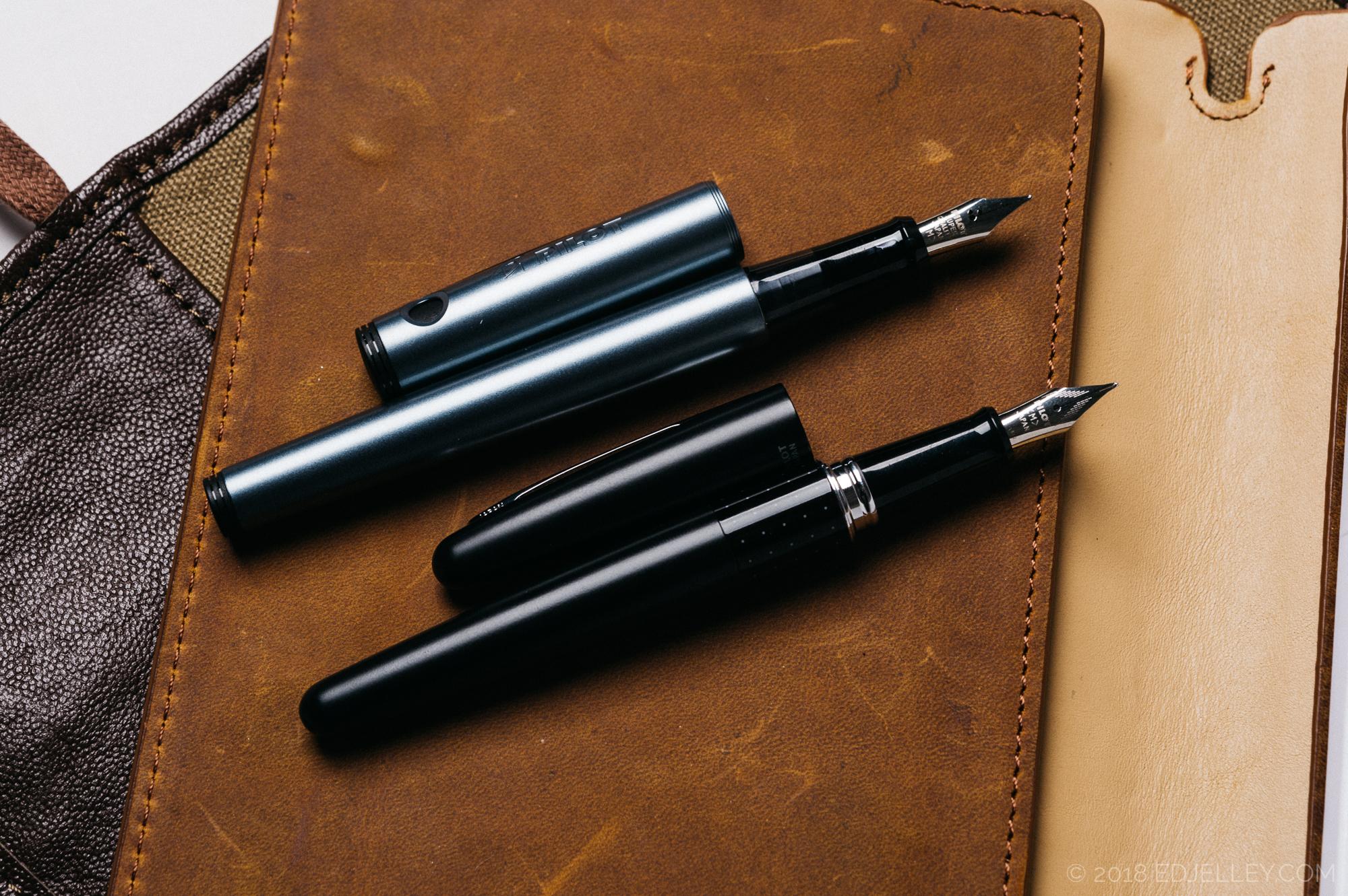 Pilot Explorer Fountain Pen Review