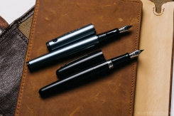 Pilot Explorer Fountain Pen Review-12