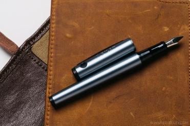 Pilot Explorer Fountain Pen Review-13