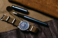 Pilot Explorer Fountain Pen Review-14