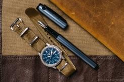 Pilot Explorer Fountain Pen Review-16