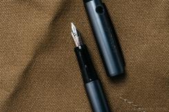 Pilot Explorer Fountain Pen Review-3