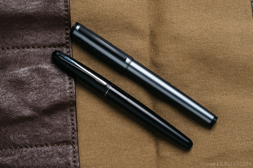 Pilot Explorer Fountain Pen Review-5