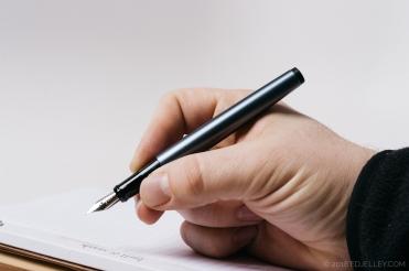 Pilot Explorer Fountain Pen Review-7