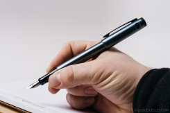 Pilot Explorer Fountain Pen Review-8