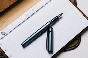 Pilot Explorer Fountain Pen Review-9