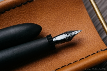 ASA Nauka Fountain Pen Review-4