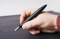 ASA Nauka Fountain Pen Review-9