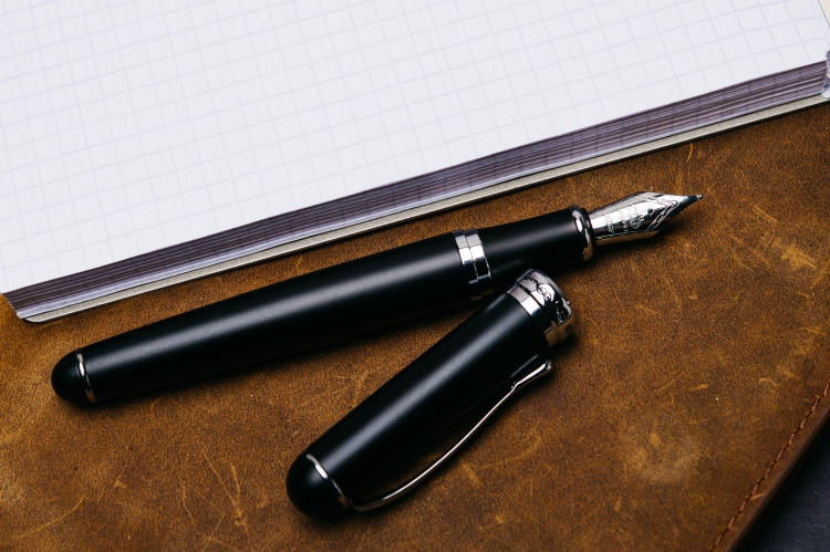 Best Affordable Fountain Pen 2019-2