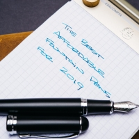 The Top 7 Beginner Fountain Pens Under $25 for 2019