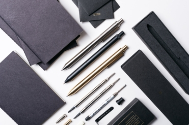 Inventery Co. Interchangeable Pen Pencil-1
