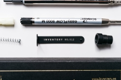 Inventery Co. Interchangeable Pen Pencil-10