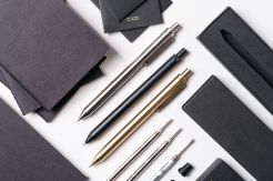 Inventery Co. Interchangeable Pen Pencil-11