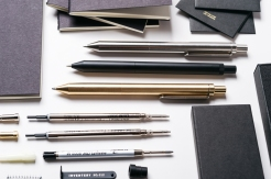 Inventery Co. Interchangeable Pen Pencil-12