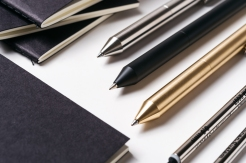 Inventery Co. Interchangeable Pen Pencil-13