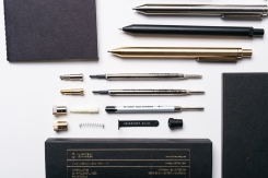 Inventery Co. Interchangeable Pen Pencil-14