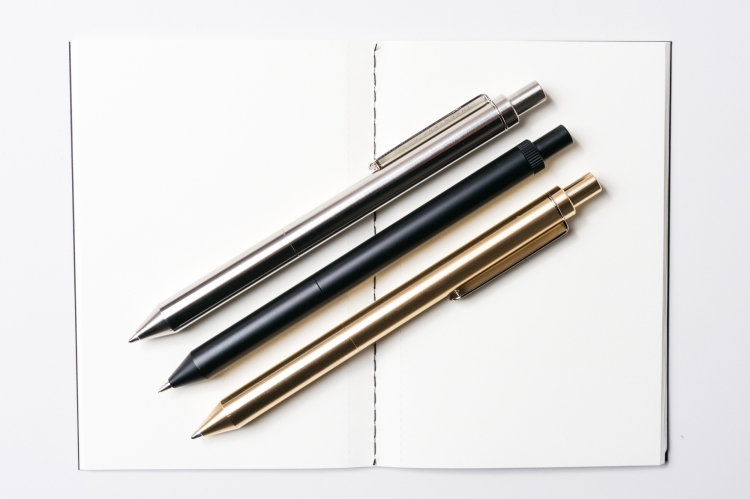 Inventery Co. Interchangeable Pen Pencil-23