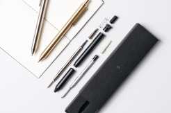 Inventery Co. Interchangeable Pen Pencil-24