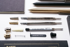 Inventery Co. Interchangeable Pen Pencil-4