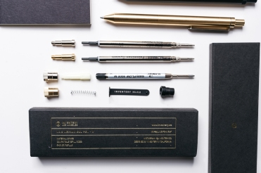 Inventery Co. Interchangeable Pen Pencil-6