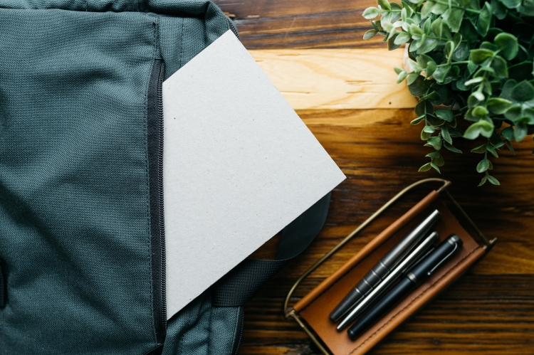 Yoseka Stationery Fountain Pen Notebook Review-18