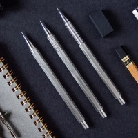 Number 9 Mechanical Pencil Kickstarter Review