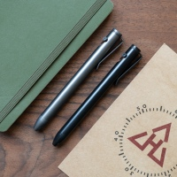 Refyne EP1 Bolt Action Pen Review