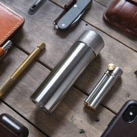 WinGBACK 100ML HIP FLASK REVIEW